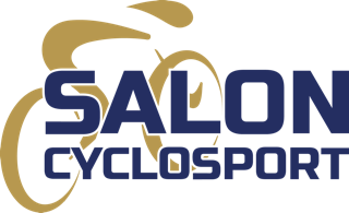 logo de l'association salon cyclosport